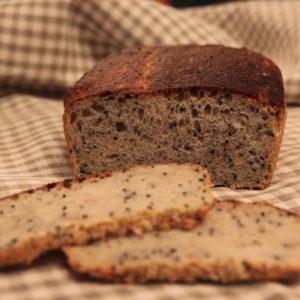 Grecki chleb pszenny