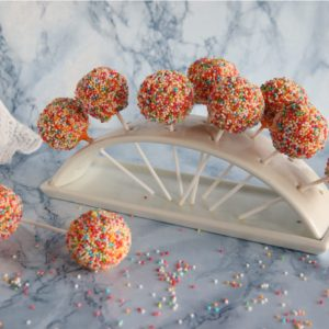 Cake pops - ciasto na patyczkach
